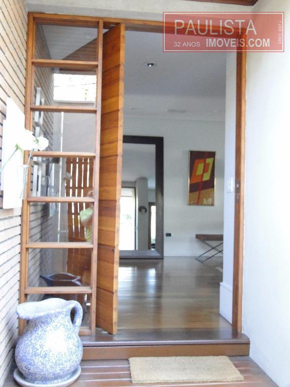 Casa 4 Dorm, Jardim Morumbi, São Paulo (CA1360) - Foto 14