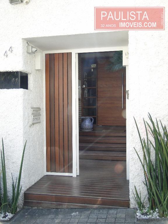 Casa 4 Dorm, Jardim Morumbi, São Paulo (CA1360) - Foto 15