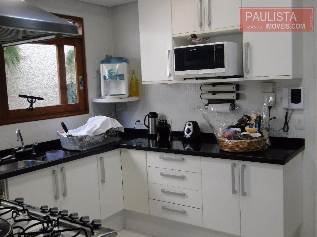 Casa 4 Dorm, Jardim Morumbi, São Paulo (CA1360) - Foto 17