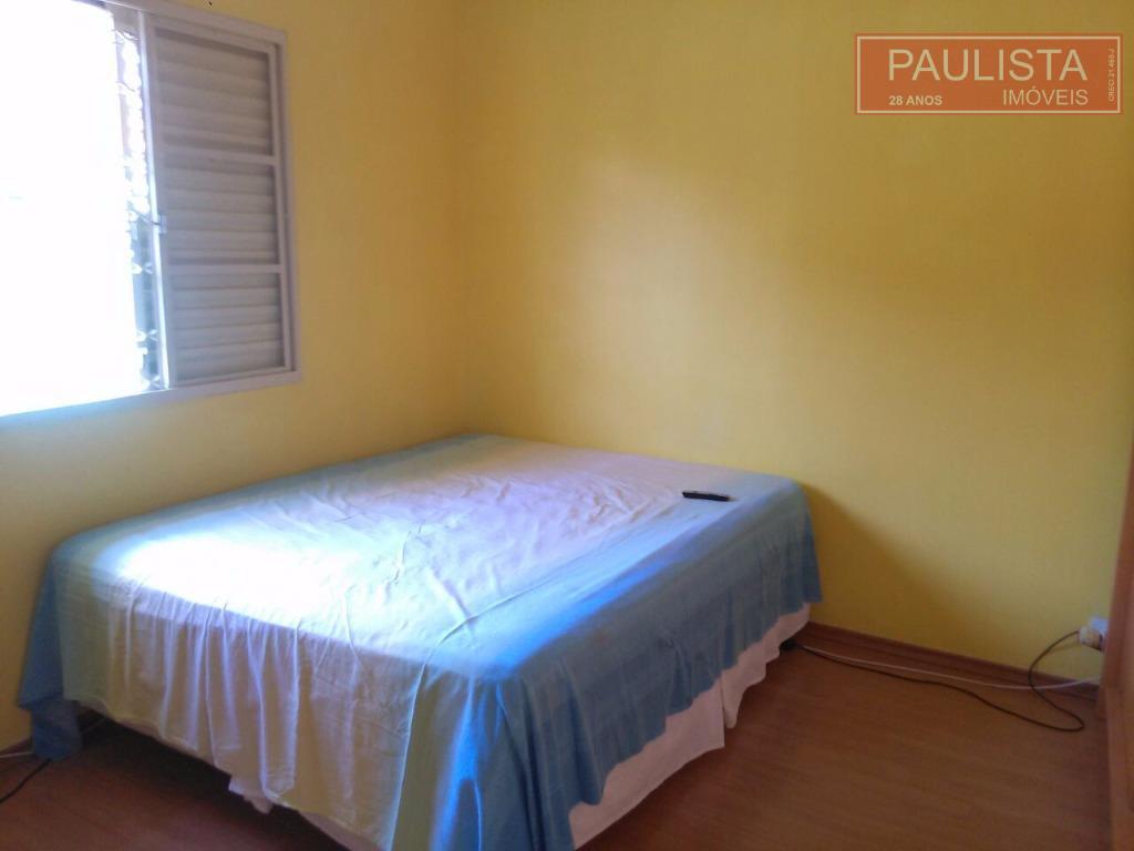 Paulista Imóveis - Casa 3 Dorm, Campo Grande - Foto 5