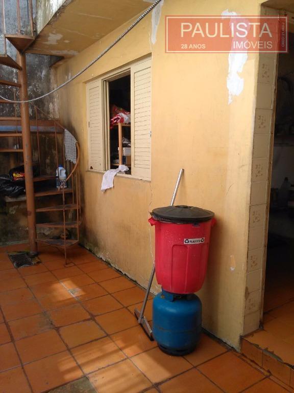 Paulista Imóveis - Casa 3 Dorm, Campo Grande - Foto 13