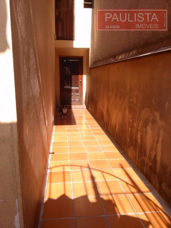 Paulista Imóveis - Casa 3 Dorm, Campo Grande - Foto 14