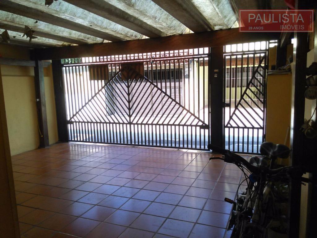 Paulista Imóveis - Casa 3 Dorm, Campo Grande - Foto 15