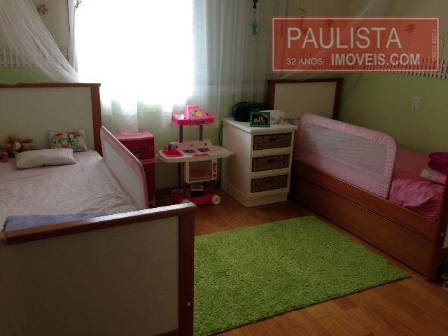 Casa 3 Dorm, Campo Belo, São Paulo (CA1366) - Foto 2