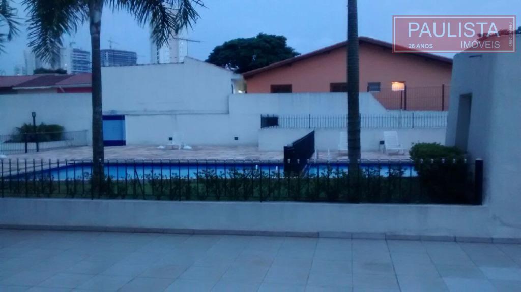 Paulista Imóveis - Apto 2 Dorm, Granja Julieta - Foto 2