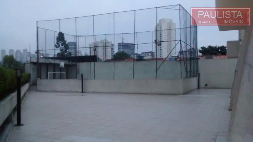 Paulista Imóveis - Apto 2 Dorm, Granja Julieta - Foto 5