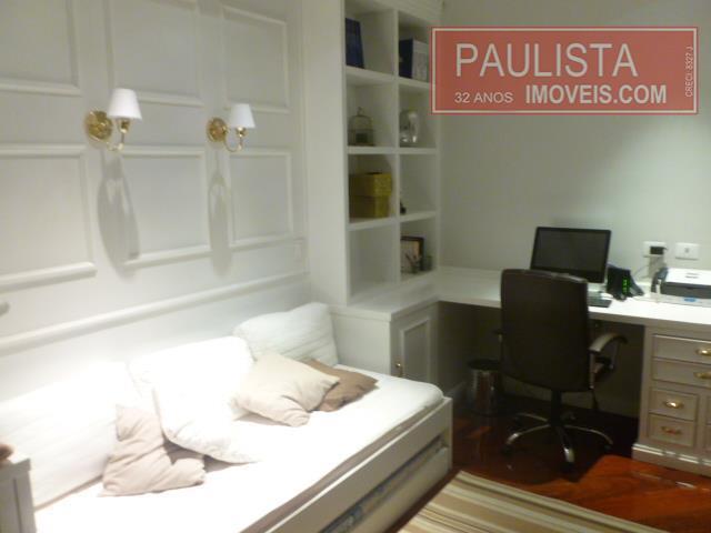 Apto 4 Dorm, Aclimação, São Paulo (AP14395) - Foto 2