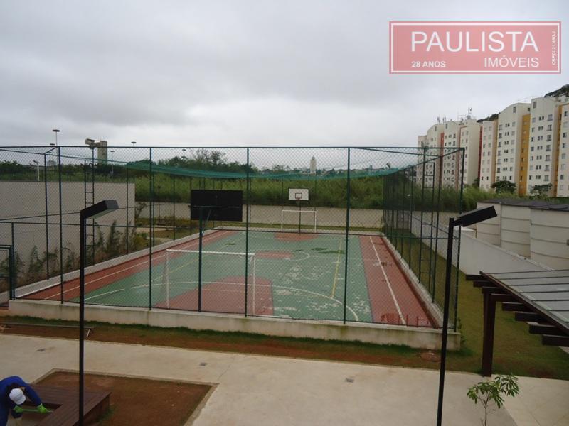 Paulista Imóveis - Apto 3 Dorm, Interlagos - Foto 12