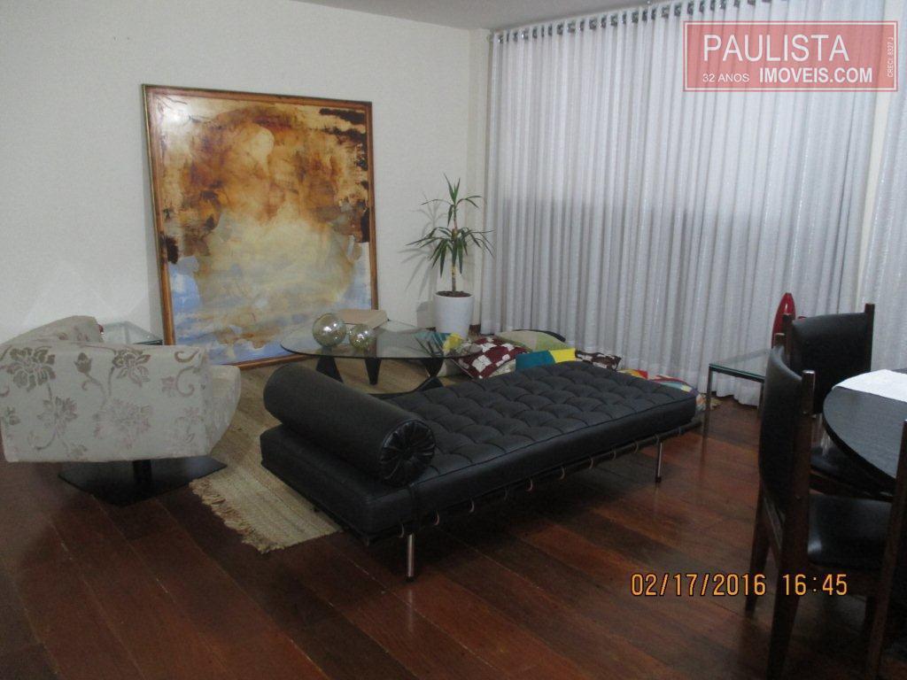 Paulista Imóveis - Cobertura 4 Dorm, Campo Belo - Foto 2