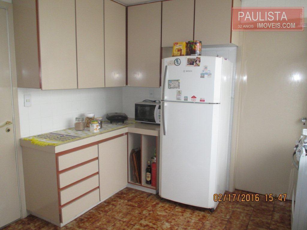 Paulista Imóveis - Cobertura 4 Dorm, Campo Belo - Foto 4