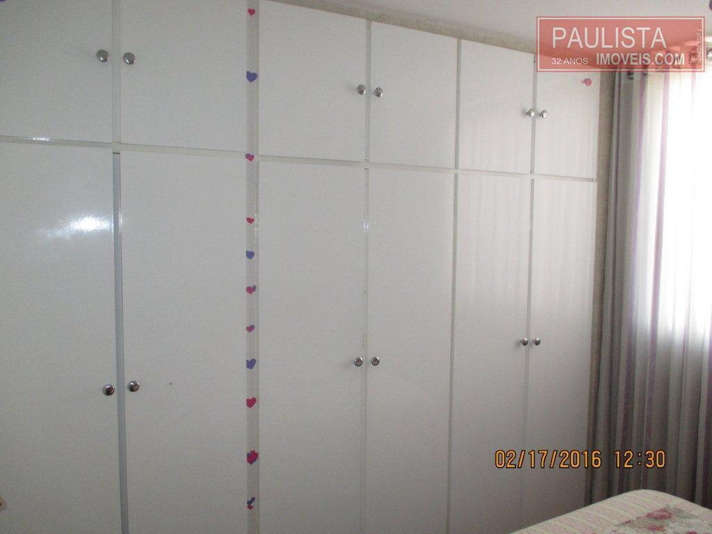 Paulista Imóveis - Cobertura 4 Dorm, Campo Belo - Foto 6