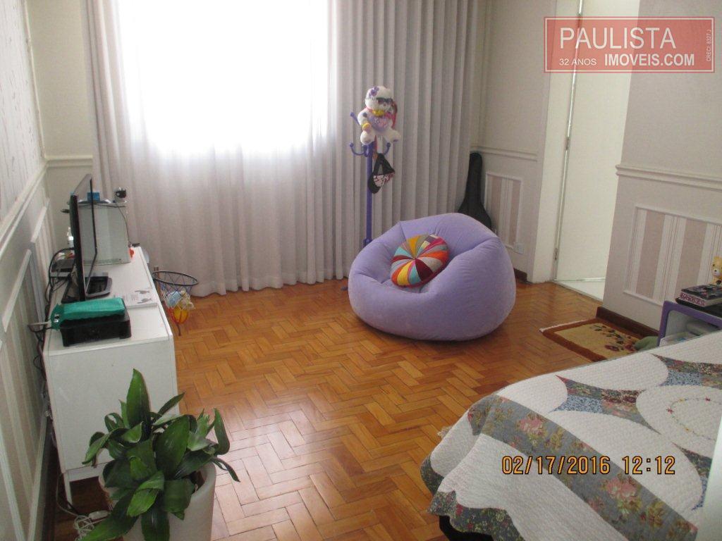 Paulista Imóveis - Cobertura 4 Dorm, Campo Belo - Foto 8