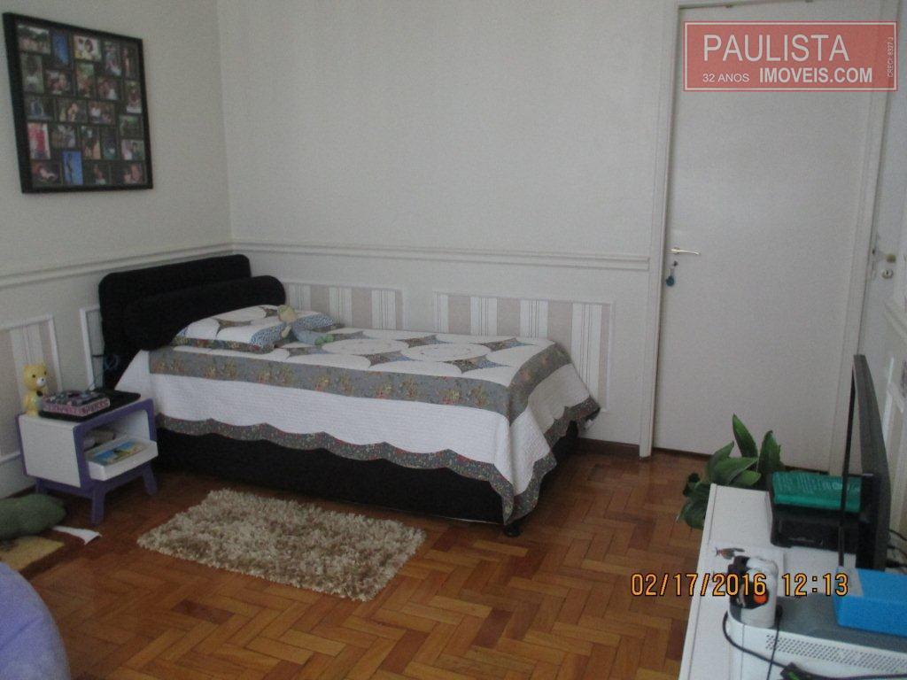 Paulista Imóveis - Cobertura 4 Dorm, Campo Belo - Foto 9