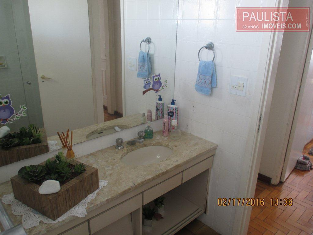 Paulista Imóveis - Cobertura 4 Dorm, Campo Belo - Foto 10