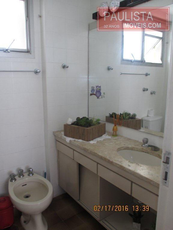 Paulista Imóveis - Cobertura 4 Dorm, Campo Belo - Foto 12