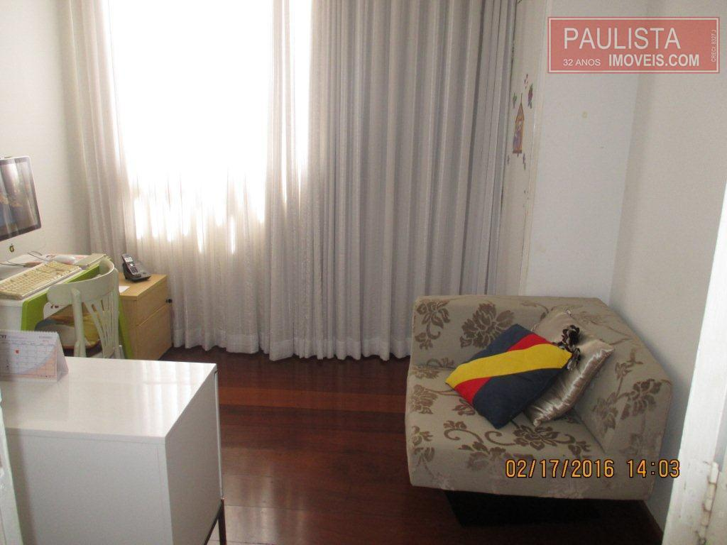 Paulista Imóveis - Cobertura 4 Dorm, Campo Belo - Foto 14