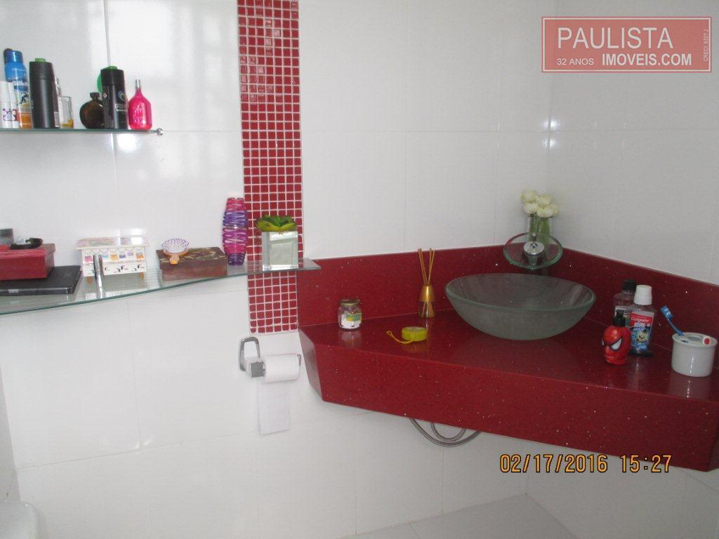 Paulista Imóveis - Cobertura 4 Dorm, Campo Belo - Foto 16