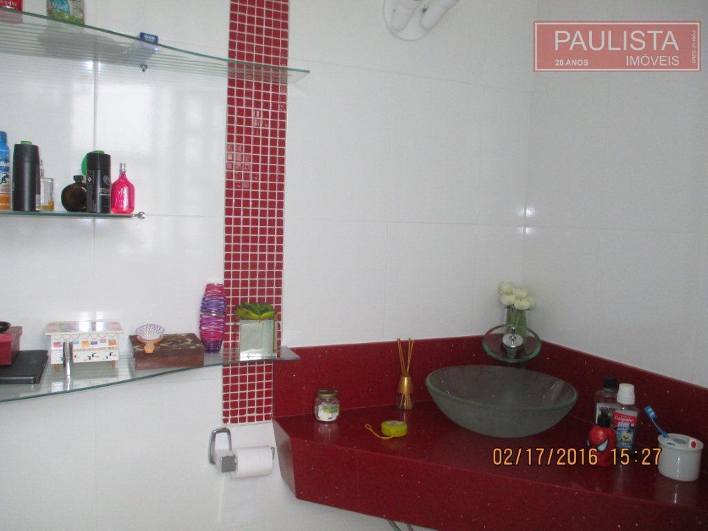 Paulista Imóveis - Cobertura 4 Dorm, Campo Belo - Foto 17