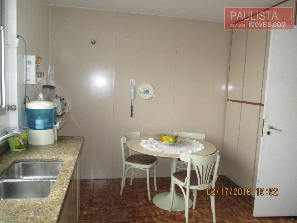 Paulista Imóveis - Cobertura 4 Dorm, Campo Belo - Foto 18