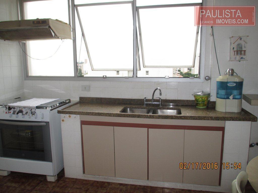 Paulista Imóveis - Cobertura 4 Dorm, Campo Belo - Foto 19