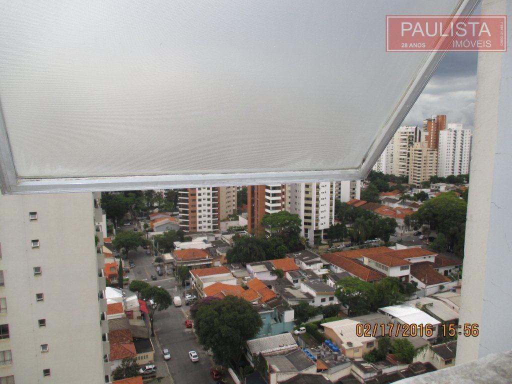 Paulista Imóveis - Cobertura 4 Dorm, Campo Belo - Foto 20