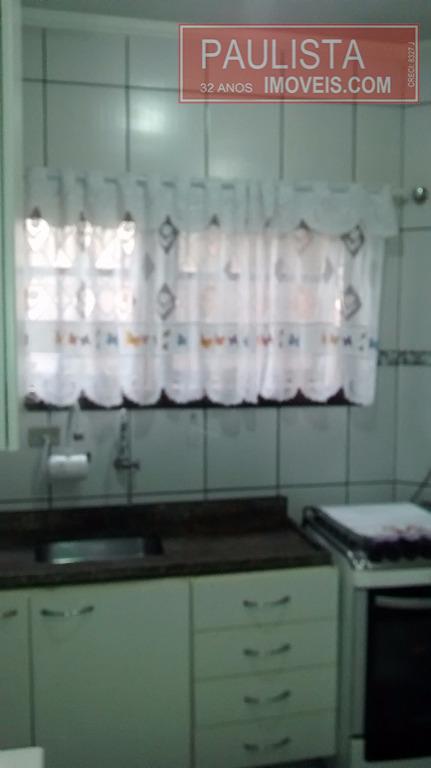 Casa 3 Dorm, Vila do Castelo, São Paulo (SO1821)