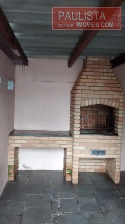 Casa 3 Dorm, Vila do Castelo, São Paulo (SO1821) - Foto 2