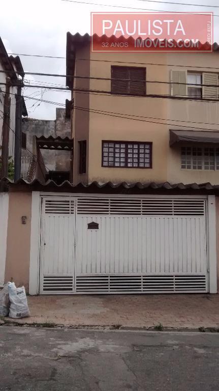 Casa 3 Dorm, Vila do Castelo, São Paulo (SO1821) - Foto 7