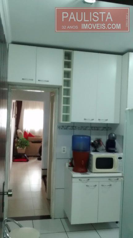Casa 3 Dorm, Vila do Castelo, São Paulo (SO1821) - Foto 11