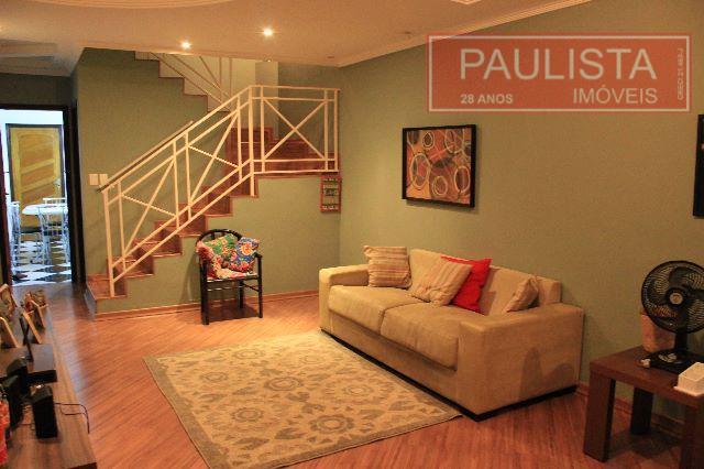 Paulista Imóveis - Casa 3 Dorm, Interlagos