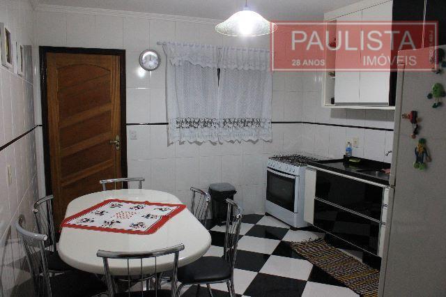 Paulista Imóveis - Casa 3 Dorm, Interlagos - Foto 4
