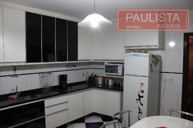 Casa 3 Dorm, Interlagos, São Paulo (SO1826) - Foto 5