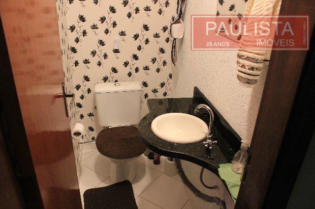 Casa 3 Dorm, Interlagos, São Paulo (SO1826) - Foto 7