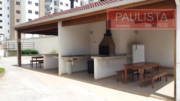 Apto 3 Dorm, Jardim Umuarama, São Paulo (AP14552) - Foto 4