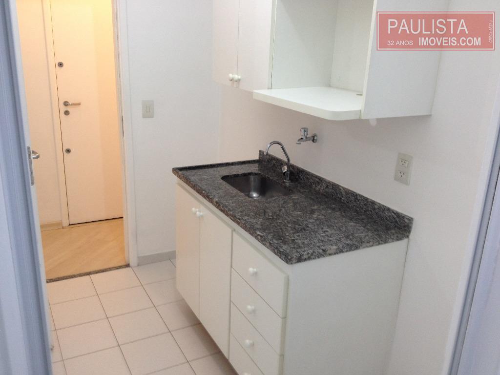 Apto 2 Dorm, Jardim Paulista, São Paulo (AP14556) - Foto 6