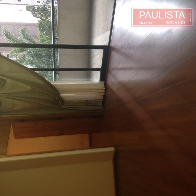 Apto 4 Dorm, Indianópolis, São Paulo (AP14612) - Foto 2