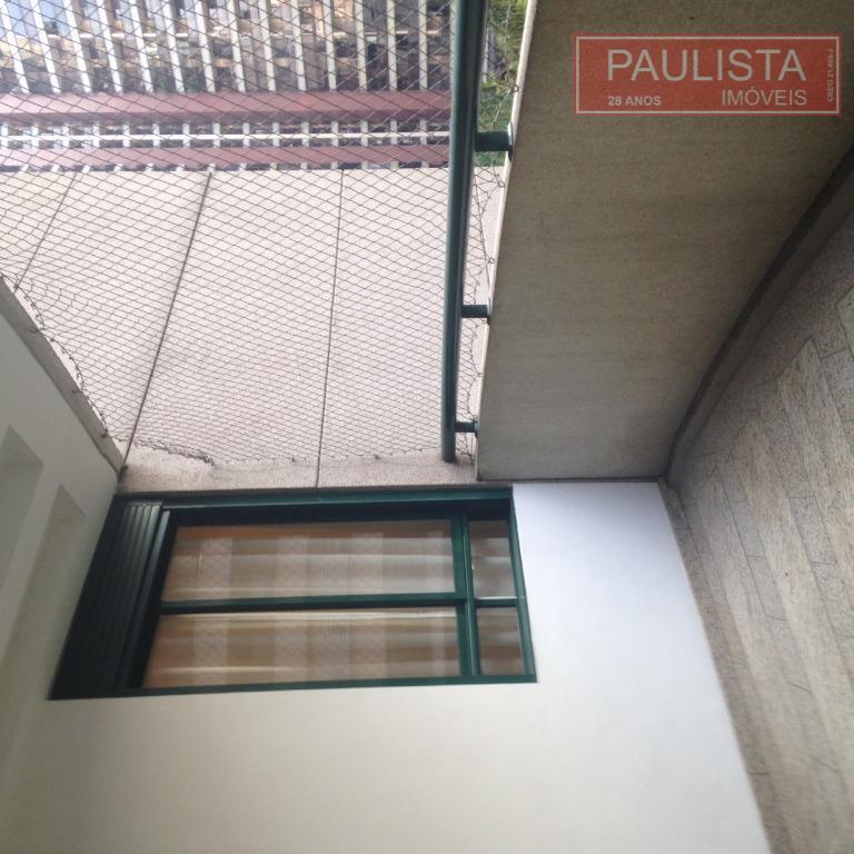 Apto 4 Dorm, Indianópolis, São Paulo (AP14612) - Foto 5