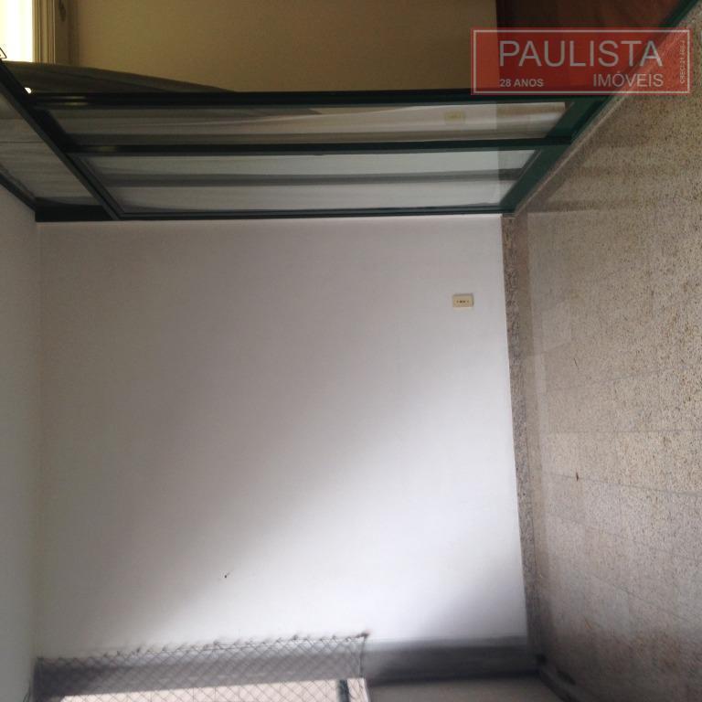 Apto 4 Dorm, Indianópolis, São Paulo (AP14612) - Foto 6