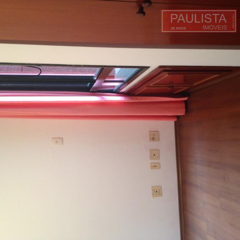 Apto 4 Dorm, Indianópolis, São Paulo (AP14612) - Foto 18