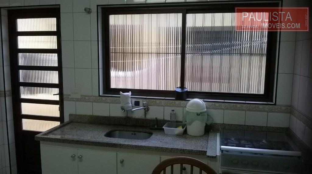 Casa 2 Dorm, Capela do Socorro, São Paulo (SO1833) - Foto 9