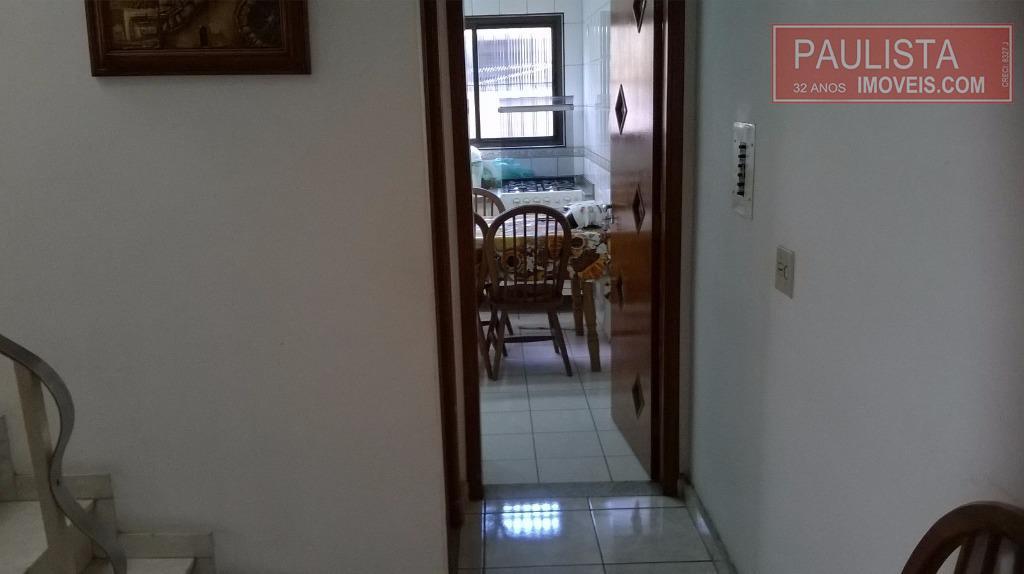 Casa 2 Dorm, Capela do Socorro, São Paulo (SO1833) - Foto 14