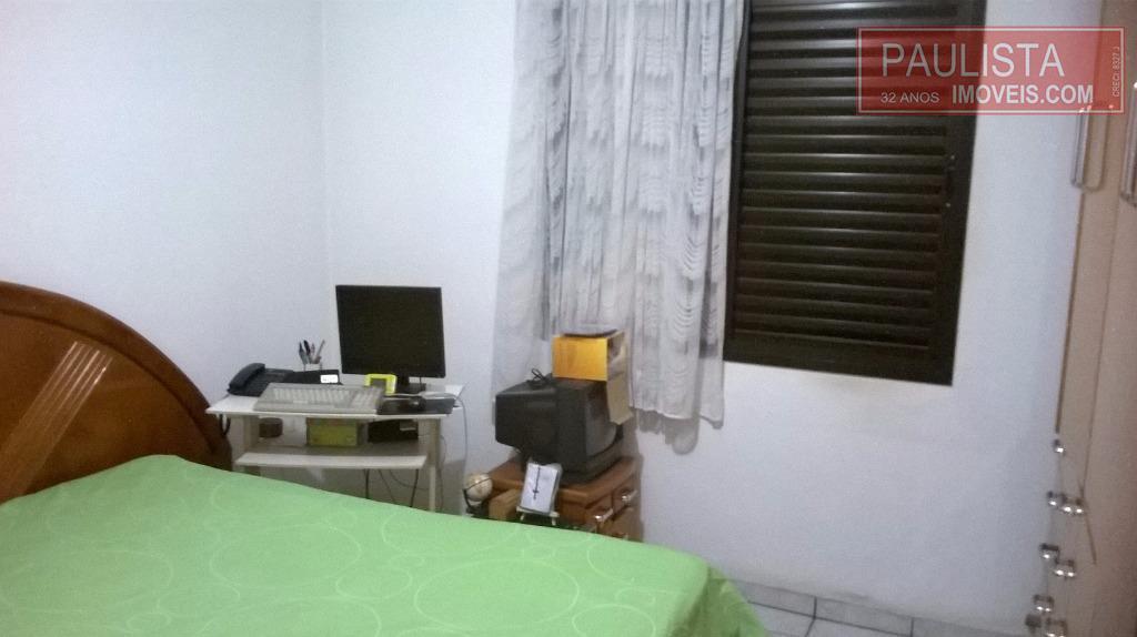 Casa 2 Dorm, Capela do Socorro, São Paulo (SO1833) - Foto 20