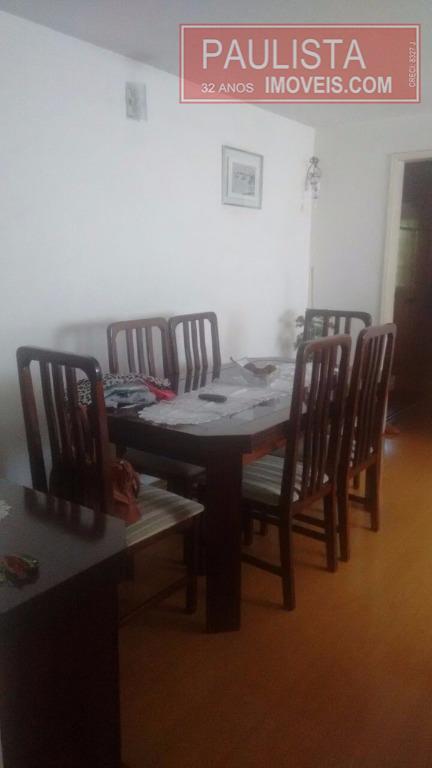 Paulista Imóveis - Apto 2 Dorm, Campo Grande - Foto 3