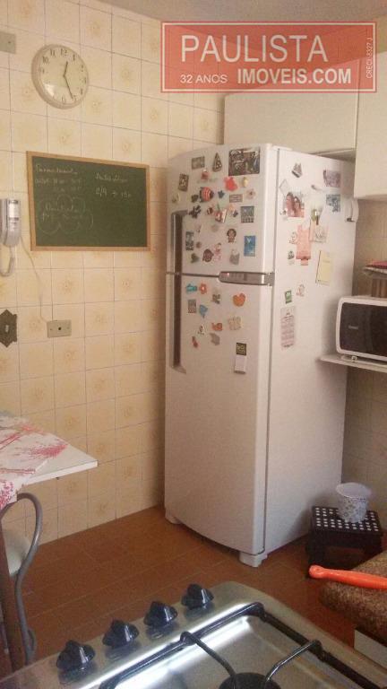 Paulista Imóveis - Apto 2 Dorm, Campo Grande - Foto 5