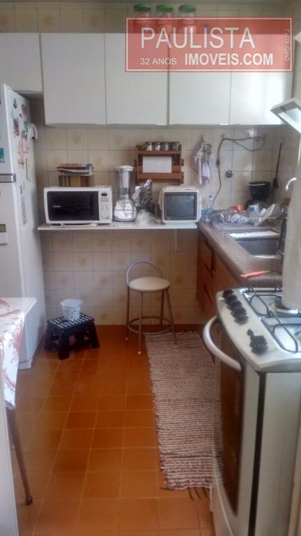 Paulista Imóveis - Apto 2 Dorm, Campo Grande