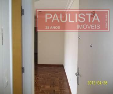 Apto 2 Dorm, Brooklin Paulista, São Paulo (AP14652)