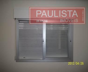Apto 2 Dorm, Brooklin Paulista, São Paulo (AP14652) - Foto 2