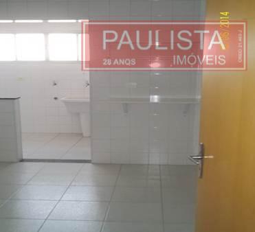 Apto 2 Dorm, Brooklin Paulista, São Paulo (AP14652) - Foto 4