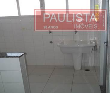 Apto 2 Dorm, Brooklin Paulista, São Paulo (AP14652) - Foto 7