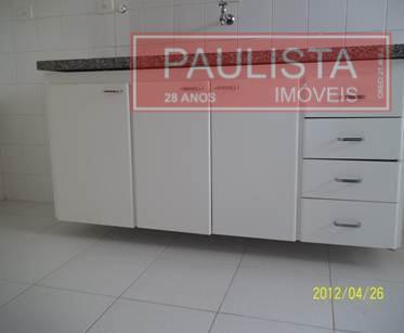 Apto 2 Dorm, Brooklin Paulista, São Paulo (AP14652) - Foto 10